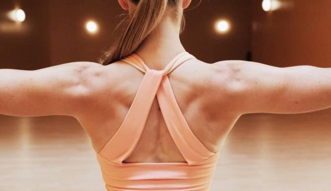 Групповая тренировка «Здоровая спина»