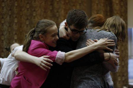 Зачем подростку заниматься в театральной студии?