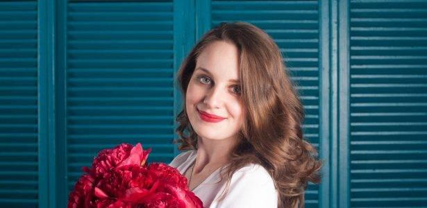 Екатерина Повалихина – педагог китайского и английского языка